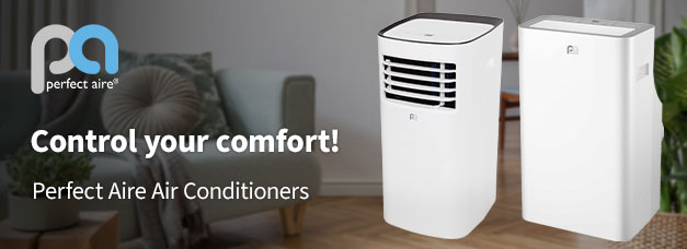 Perfect Aire air conditioners