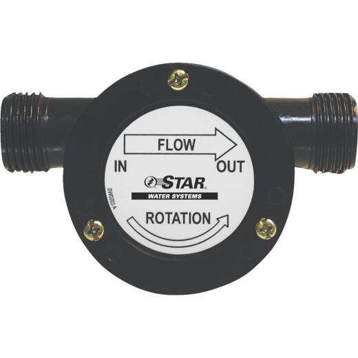 Star Water Systems Drill Pump